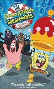 spongebob movie